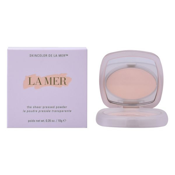 Compact Powders The Sheer La Mer