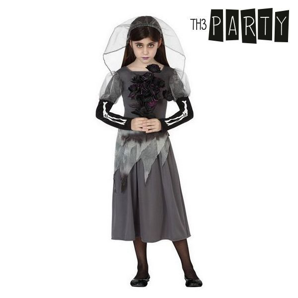 Costume for Children Corpse bride (2 Pcs)
