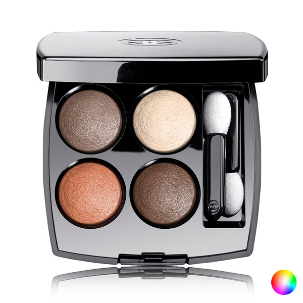 Eye Shadow Palette Les 4 Ombres Chanel