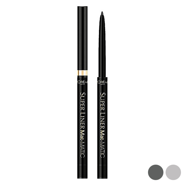 Eyeliner Superliner LOreal Make Up