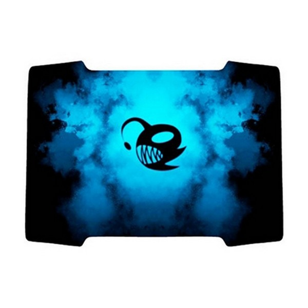 Gaming Mouse Mat CoolBox DG-ALG002 Black Blue